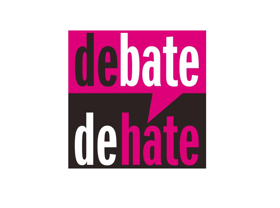 debate-dehate
