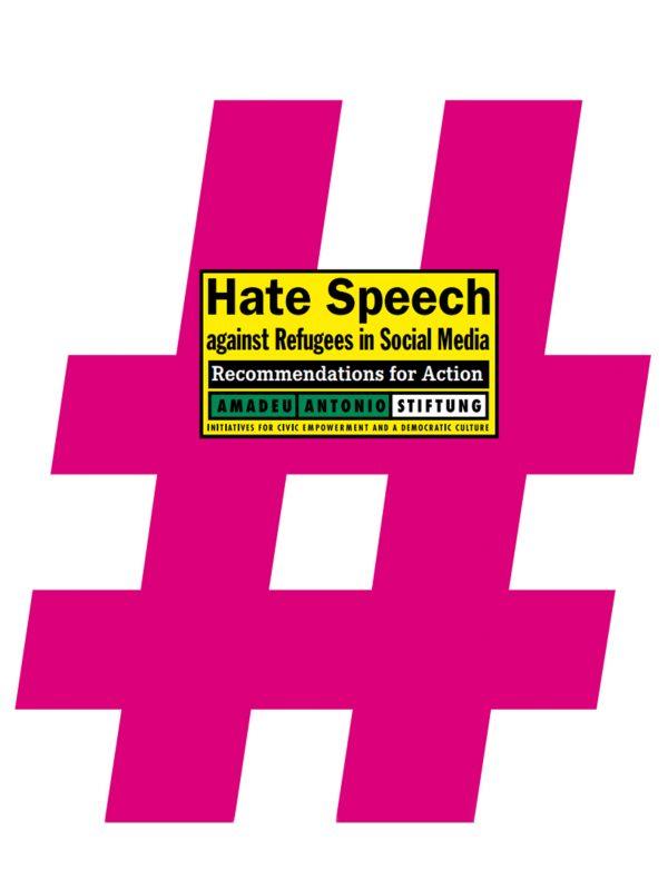HateSpeechagainstrefugees