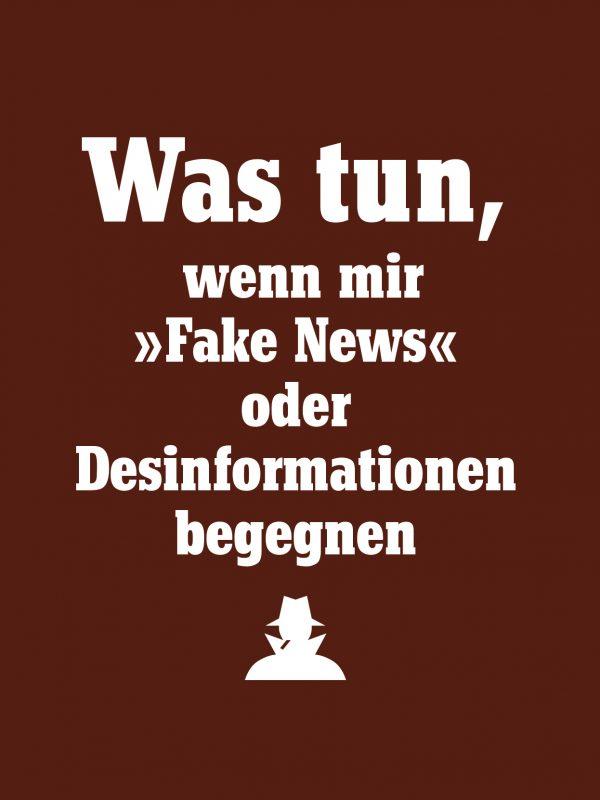 HateSpeech_Fake-News_Titel