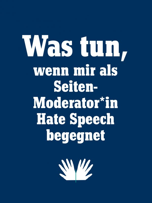 HateSpeech_Seitenmoderator_Titel