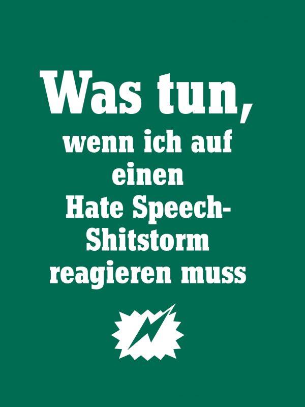 HateSpeech_Shitstorm_Titel