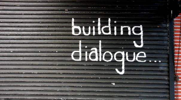 building_dialogue