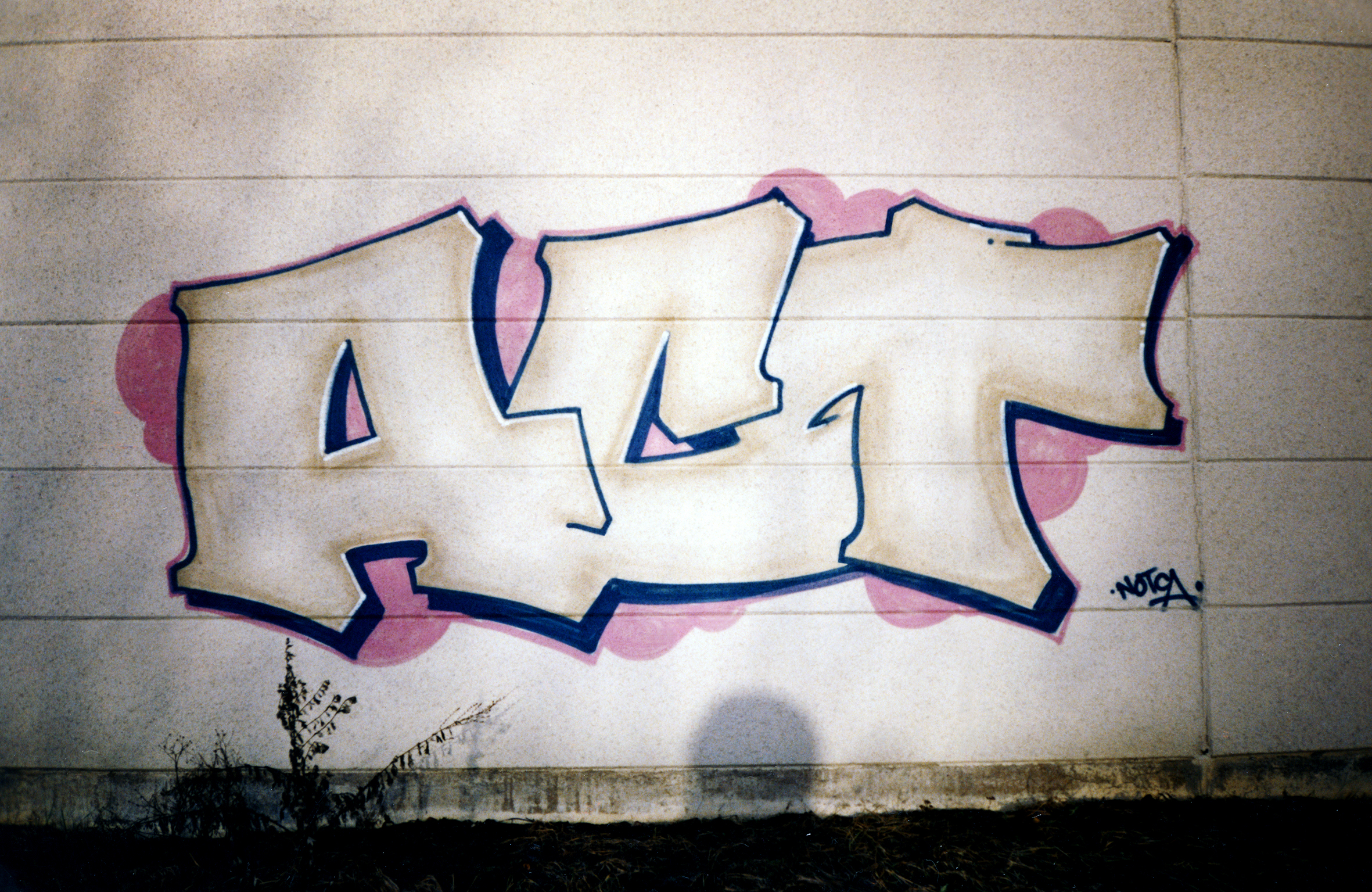 Act Grafitti