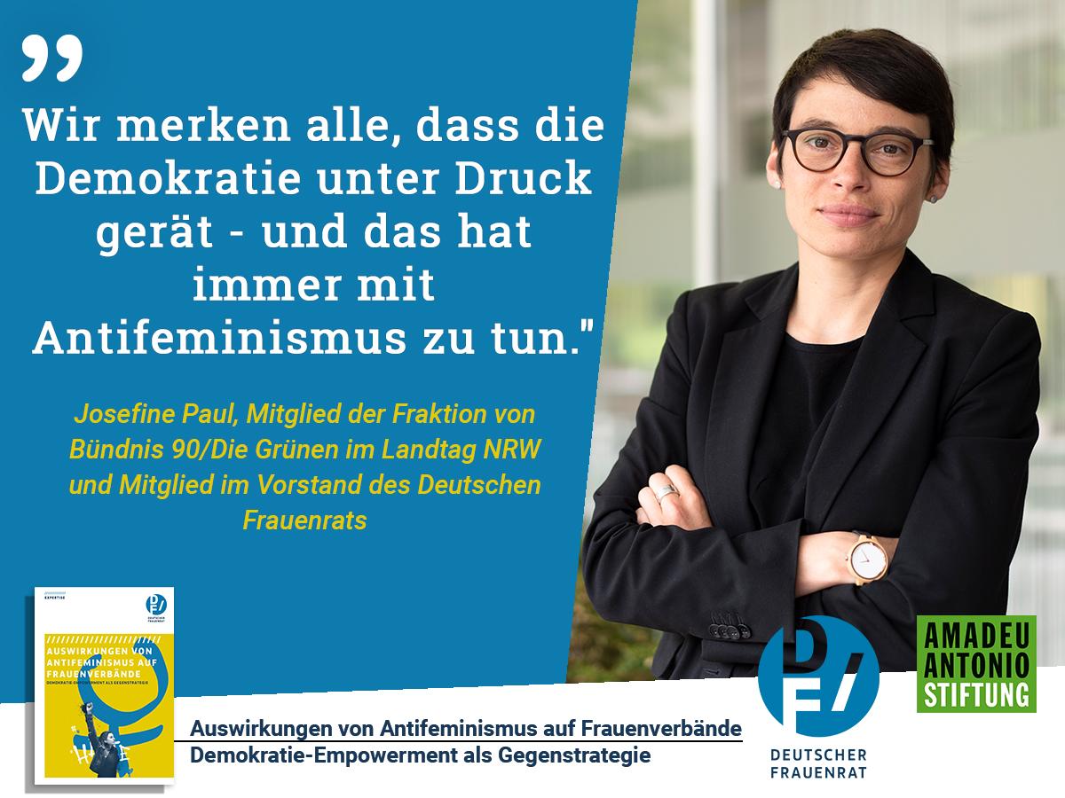Frauenrat Josefine -FB