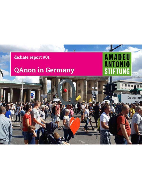Qanon Cover Englisch