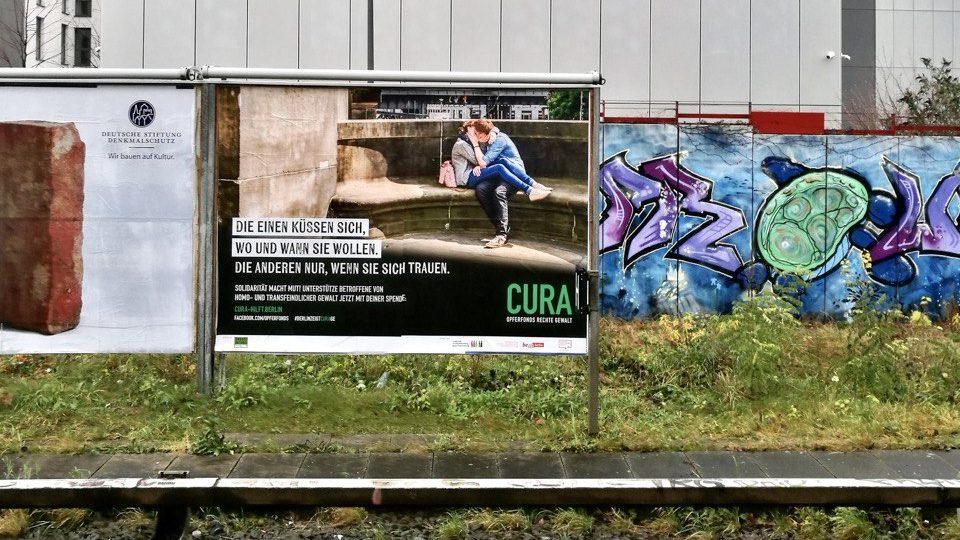 CURA-Kampagne