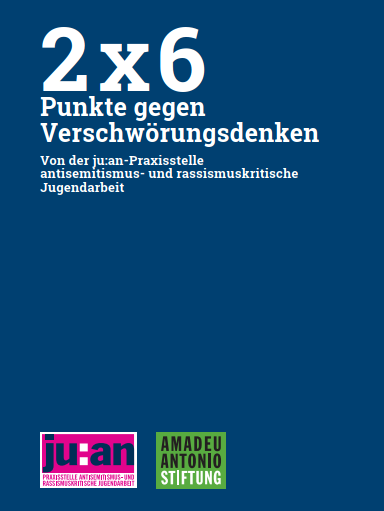 Cover 2x6 Punkte