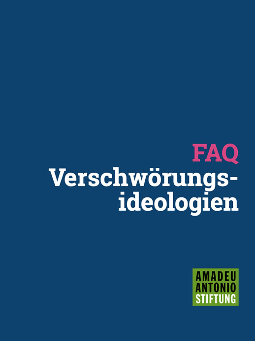 FAQ-Verschwörungsideologien