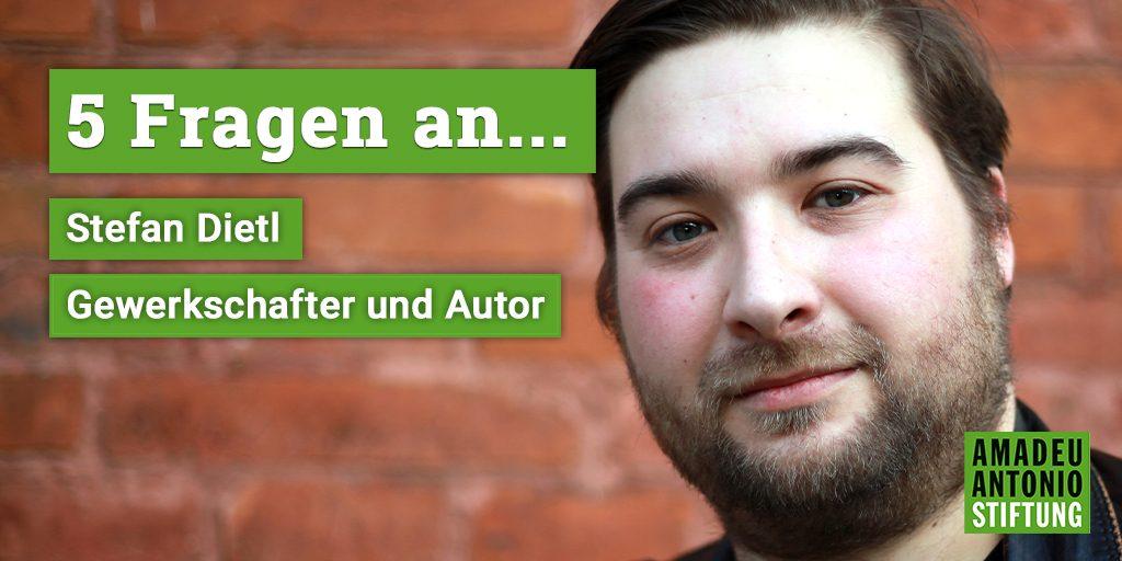 5 Fragen Stefan -Twitter Cover