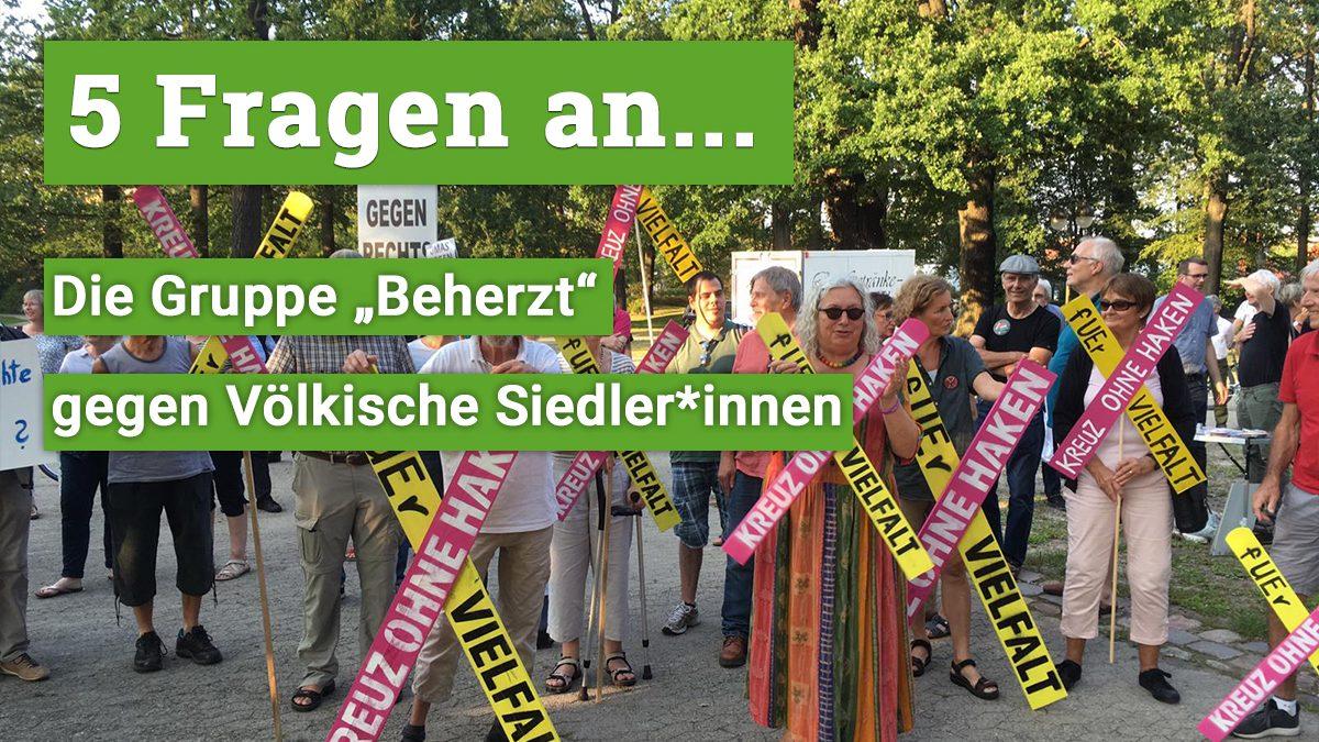 Gruppe Beherzt Cover FB final