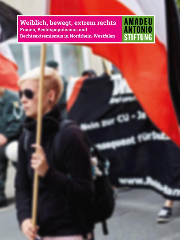 Rex+NRW Netz Cover